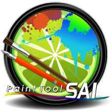 скачать paint tool sai 2 на русском