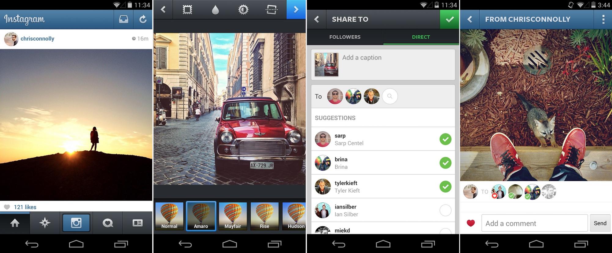 Скачать Рамки Для Инстаграм На Андроид