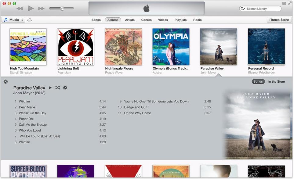 Скачать iTunes бесплатно на компьютер для Windows 10, 7, x64-32 bit